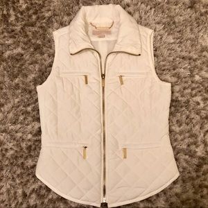 Michael Kors Cold Weather Vest